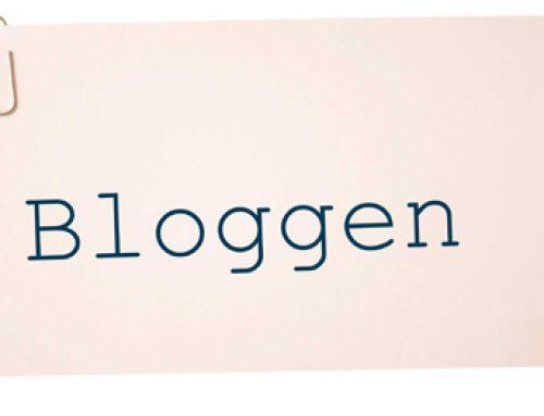 Smultronförlag börjar blogga